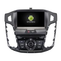 Autoradio Android 8.0 écran tactile GPS Ford Focus de 2012 à 2015