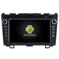 Autoradio Android 8.0 GPS Honda CR-V de 2006 à 2011