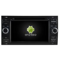 Autoradio Android 8.0 wifi GPS Ford Kuga, C-Max, S-Max, Fiesta, Focus, Fusion, Transit, Mondeo