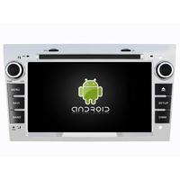 Autoradio Android 8.0 GPS Opel Astra, Zafira, Corsa, Antara, Meriva, Vectra & Vivaro