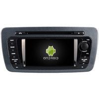 Autoradio Android 8.0 GPS Seat Ibiza de 2009 à 2013
