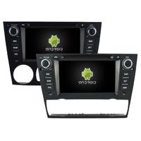 Autoradio Android 8.0 GPS BMW Serie 3 E90/E91/E92/E93 de 2005 à 2012
