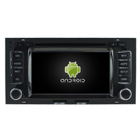 "Autoradio Android 8.0 GPS tactile 7"" Volkswagen Touareg, T5 Multivan et T5 California"