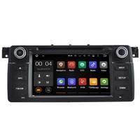 Autoradio Android 8.1 GPS Wifi DVD BMW Série 3 E46 & M3 de 1998 à 2006