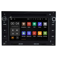 Autoradio Android 8.1 tactile Internet GPS Volkswagen Golf 4, Passat, Lupo et Polo