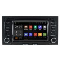 "Autoradio Android 8.1 GPS tactile 7"" Volkswagen Touareg, T5 Multivan et T5 California"