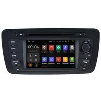 Autoradio Android 8.1 GPS Seat Ibiza de 2009 à 2013