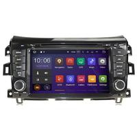 Autoradio Android 8.1 Wifi GPS Waze Nissan Navara NP300 depuis 2015
