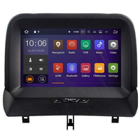 Autoradio Android 8.1 GPS WIFI internet Ford Tourneo