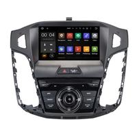 Autoradio Android 8.1 écran tactile GPS Ford Focus de 2012 à 2015