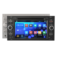 Autoradio Android 8.1 wifi GPS Ford Kuga, C-Max, S-Max, Fiesta, Focus, Fusion, Transit, Mondeo