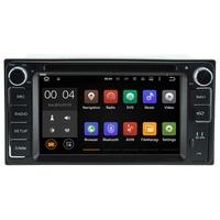 Autoradio Android 8.1 GPS Toyota RAV4 Corolla Yaris Hilux Land Cruiser 100 et Prado