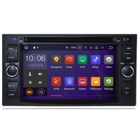 Autoradio Android 8.1 GPS WIFI Kia Ceed Carens Cerato Sorento Sportage Magentis et Picanto