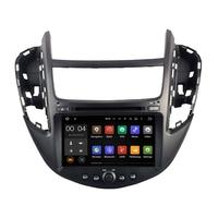 Autoradio Android 8.1 GPS DVD Bluetooth Chevrolet Trax depuis 2013