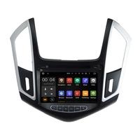 Autoradio Android 8.1 Wifi GPS Waze Chevrolet Cruze depuis 2013