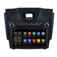 Autoradio Android 8.1 GPS Waze Chevrolet Trailblazer et Isuzu D-Max depuis 2012