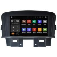 Autoradio Android 8.1 GPS Chevrolet Cruze de 2009 à 2013