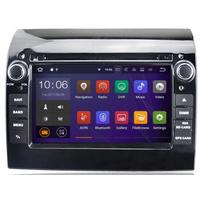 Autoradio Android 8.1 GPS DVD tactile Fiat Ducato, Citroën Jumper et Peugeot Boxer de 2011 à 2013