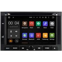 Autoradio Android 8.1 GPS Waze WIFI Peugeot 3008 et 5008