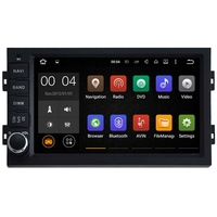 Autoradio Android 8.1 GPS Navigation Peugeot 308 depuis 2012