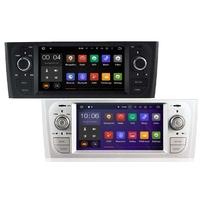 Autoradio Android 8.1 GPS Navigation tactile Fiat Grande Punto et Linea (PAS de lecteur CD/DVD)