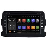 Autoradio Android 8.1 Wifi DVD GPS Bluetooth Dacia Duster