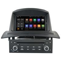 Autoradio Android 8.1 Wifi GPS Renault Megane 2 de 2002 à 2008