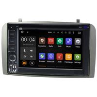 Autoradio Android 8.1 Navigation GPS DVD Alfa Romeo 147 et GT