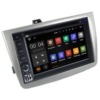 Autoradio GPS Android 8.1 Alfa Romeo Mito