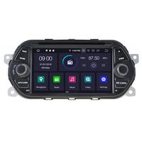 Autoradio Android 9.0 GPS Waze WIFI Fiat Tipo depuis 2016