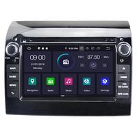 Autoradio Android 9.0 GPS DVD tactile Fiat Ducato, Citroën Jumper et Peugeot Boxer de 2011 à 2013