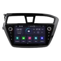 Autoradio Android 9.0 GPS DVD Hyundai i20 depuis 2015