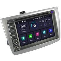 Autoradio GPS Android 9.0 Alfa Romeo Mito