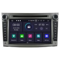 Autoradio Android 9.0 écran tactile Subaru Legacy et Outback de 2010 à 2013