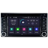 Autoradio Android 9.0 écran tactile Subaru Forester, Impreza et XV