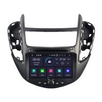 Autoradio Android 9.0 GPS DVD Bluetooth Chevrolet Trax depuis 2013