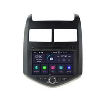 Autoradio Android 9.0 écran tactile Chevrolet Aveo depuis 2010