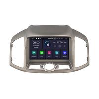 Autoradio Android 9.0 Wifi GPS Chevrolet Captiva depuis 2011