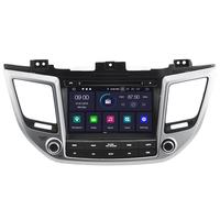 Autoradio Android 9.0 Wifi GPS Hyundai IX35 depuis 2016