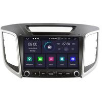 Autoradio Android 9.0 Wifi GPS écran tactile Hyundai IX25