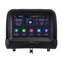 Autoradio Android 9.0 GPS WIFI internet Ford Tourneo