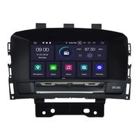 Autoradio Android 9.0 GPS Navigation Wifi Bluetooth Opel Astra depuis 2010
