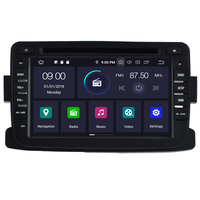 autoradios android tactiles navigation gps ue bluetooth dacia. Black Bedroom Furniture Sets. Home Design Ideas