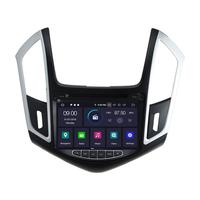 Autoradio Android 9.0 Wifi GPS Waze Chevrolet Cruze depuis 2013