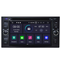 Autoradio Android 9.0 GPS WIFI Kia Ceed Carens Cerato Sorento Sportage Magentis et Picanto