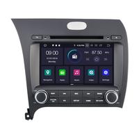 Autoradio Android 9.0 GPS Kia Cerato depuis 2013