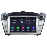 Autoradio Android 9.0 GPS Waze WIFI DVD Hyundai IX35 de 2010 à 2013