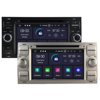 Autoradio Android 9.0 wifi GPS Ford Kuga, C-Max, S-Max, Fiesta, Focus, Fusion, Transit, Mondeo