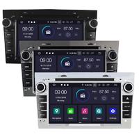 Autoradio Android 9.0 GPS Opel Astra, Zafira, Corsa, Antara, Meriva, Vectra & Vivaro