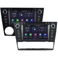 Autoradio Android 9.0 GPS BMW Serie 3 E90/E91/E92/E93 de 2005 à 2012
